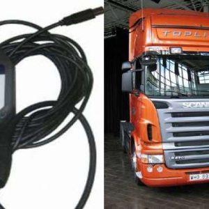 Escaner para Camiones