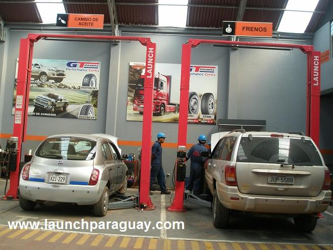 elevador de coches,rampas para autos,elevadores hidraulicos,elevador de tijera,elevador de motos