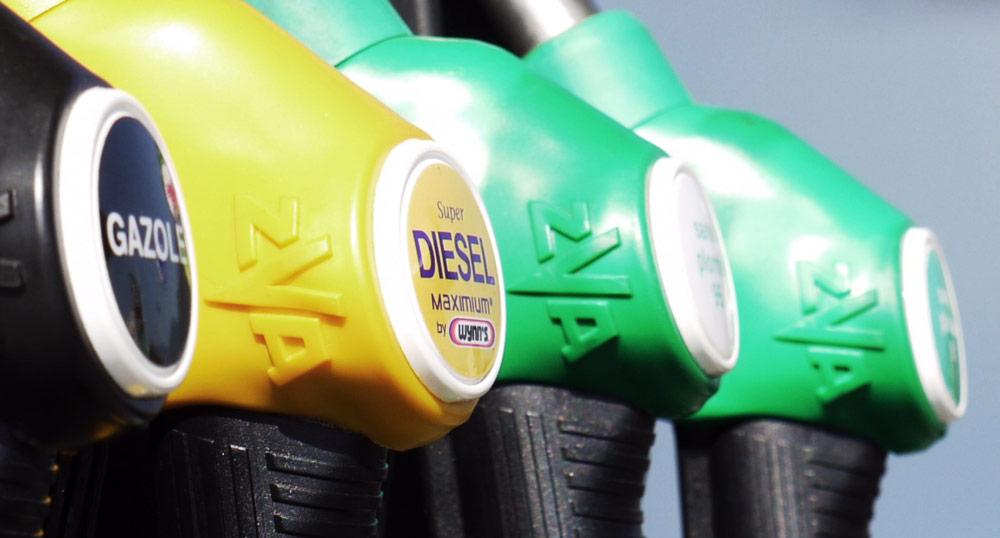 Mantenimiento de motor diesel