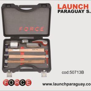 Herramientas para enderezado de chasis,herramientas para taller,herramientas taller,herramientas force,sacabollos,force herramientas,herramientas automotrices,herramientas de hojalateria