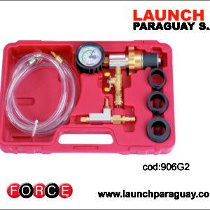 Herramientas de refrigeracion,purgador de radiador,herramientas para refrigeracion,medidor de presion,probador de presion de radiador,purgador automatico