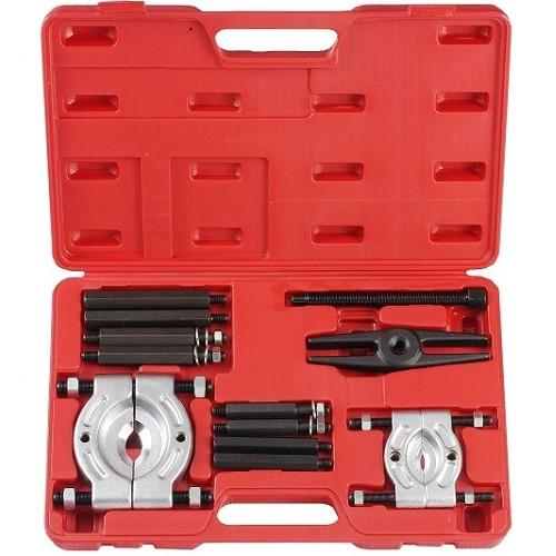 Juego de extractores,herramientas,herramientas manuales,extractor de tornillos,herramientas profesionales,extractor de rodamientos,juego de herramientas
