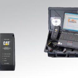 scanner para caterpillar